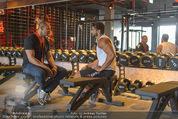 High5 Opening - High5 Fitnesscenter Wien - Fr 27.03.2015 - 90