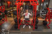 High5 Opening - High5 Fitnesscenter Wien - Fr 27.03.2015 - 93