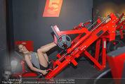 High5 Opening - High5 Fitnesscenter Wien - Fr 27.03.2015 - Julia DUJMOVITS99