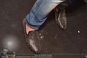 Spring Awakening - Philipp Plein Monostore - Fr 27.03.2015 - Schuhe von Fadi MERZA17