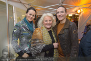Spring Awakening - Philipp Plein Monostore - Fr 27.03.2015 - Anelia PESCHEV, Kerstin IBALD, Marika LICHTER34