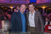 Amadeus - Red Carpet - Volkstheater - So 29.03.2015 - Andreas GABALIER106