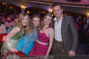 Amadeus - Red Carpet - Volkstheater - So 29.03.2015 - POXRUCKER SISTERS, Andreas GABALIER (gemeinsame Tournee)109