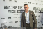 Amadeus - Red Carpet - Volkstheater - So 29.03.2015 - Andreas GABALIER42