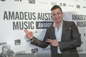 Amadeus - Red Carpet - Volkstheater - So 29.03.2015 - Andreas GABALIER43