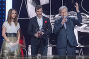 Amadeus - Die Show - Volkstheater - So 29.03.2015 - Christina ST�RMER, John J�RGENS, Freddy BURGER111