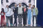 Amadeus - Die Show - Volkstheater - So 29.03.2015 - 117