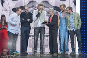 Amadeus - Die Show - Volkstheater - So 29.03.2015 - 118