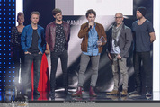 Amadeus - Die Show - Volkstheater - So 29.03.2015 - Julian LE PLAY131