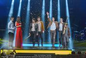 Amadeus - Die Show - Volkstheater - So 29.03.2015 - WANDA156