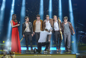 Amadeus - Die Show - Volkstheater - So 29.03.2015 - WANDA157