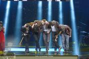 Amadeus - Die Show - Volkstheater - So 29.03.2015 - WANDA159