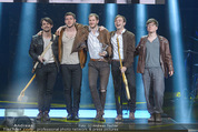 Amadeus - Die Show - Volkstheater - So 29.03.2015 - WANDA160