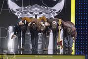 Amadeus - Die Show - Volkstheater - So 29.03.2015 - WANDA164