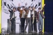 Amadeus - Die Show - Volkstheater - So 29.03.2015 - WANDA165