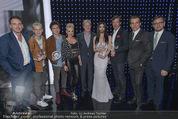 Amadeus - Die Show - Volkstheater - So 29.03.2015 - SONY Management mit seinen siegreichen K�nstlern201