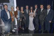 Amadeus - Die Show - Volkstheater - So 29.03.2015 - SONY Management mit seinen siegreichen K�nstlern202