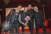 Amadeus - Die Show - Volkstheater - So 29.03.2015 - BLOODSUCKING ZOMBIES FROM OUTER SPACE211