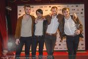 Amadeus - Die Show - Volkstheater - So 29.03.2015 - WANDA213