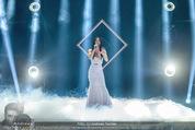 Amadeus - Die Show - Volkstheater - So 29.03.2015 - Conchita WURST Auftritt22