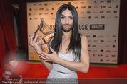 Amadeus - Die Show - Volkstheater - So 29.03.2015 - Conchita WURST221