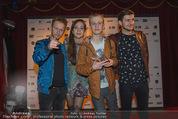 Amadeus - Die Show - Volkstheater - So 29.03.2015 - Thorsteinn EINARSSON230