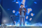 Amadeus - Die Show - Volkstheater - So 29.03.2015 - Julian LE PLAY60