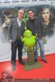 Kinopremiere ´Gespensterjäger´ - Village Cinemas - Do 02.04.2015 - Peter WIRTHENSOHN, Tommy PRIDNIG (Produzententeam, LotusFilm)23