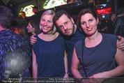 Thirty Dancing - Volksgarten - Do 02.04.2015 - Thirty Dancing, Volksgarten16