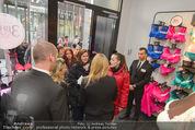 Store Opening - Hunkemöller Flagshipstore - Fr 03.04.2015 - Hunkem�ller Flagshipstore Opening73
