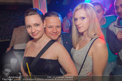 Birthday Club - Melkerkeller - Fr 03.04.2015 - 11