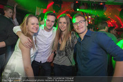 Birthday Club - Melkerkeller - Fr 03.04.2015 - 14