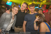 Birthday Club - Melkerkeller - Fr 03.04.2015 - 16
