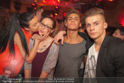 Birthday Club - Melkerkeller - Fr 03.04.2015 - 18