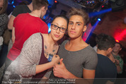 Birthday Club - Melkerkeller - Fr 03.04.2015 - 19