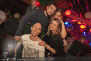 Birthday Club - Melkerkeller - Fr 03.04.2015 - 22