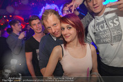 Birthday Club - Melkerkeller - Fr 03.04.2015 - 23