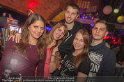 Birthday Club - Melkerkeller - Fr 03.04.2015 - 24