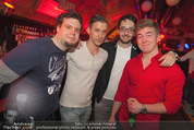 Birthday Club - Melkerkeller - Fr 03.04.2015 - 25