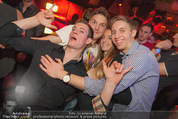 Birthday Club - Melkerkeller - Fr 03.04.2015 - 26