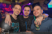 Birthday Club - Melkerkeller - Fr 03.04.2015 - 3