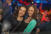 Birthday Club - Melkerkeller - Fr 03.04.2015 - 31