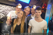 Birthday Club - Melkerkeller - Fr 03.04.2015 - 4