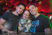 Birthday Club - Melkerkeller - Fr 03.04.2015 - 6