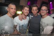 In da Club - Melkerkeller - Sa 04.04.2015 - 10