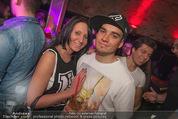 In da Club - Melkerkeller - Sa 04.04.2015 - 14