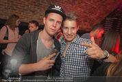 In da Club - Melkerkeller - Sa 04.04.2015 - 15