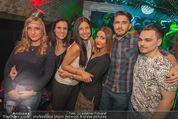 In da Club - Melkerkeller - Sa 04.04.2015 - 18