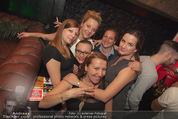 In da Club - Melkerkeller - Sa 04.04.2015 - 19