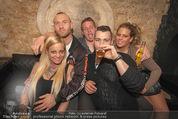 In da Club - Melkerkeller - Sa 04.04.2015 - 2